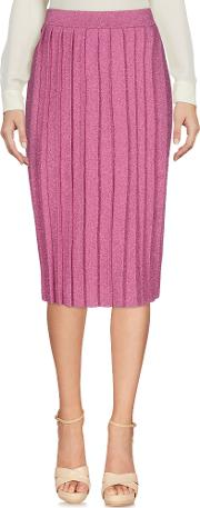 Sibling , Skirts 34 Length Skirts Women