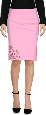 Vdp Collection , Skirts Knee Length Skirts