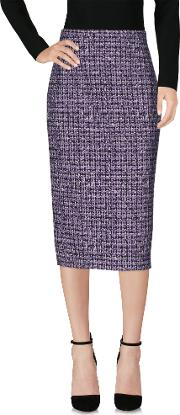 Michael Kors Collection , Skirts 34 Length Skirts Women