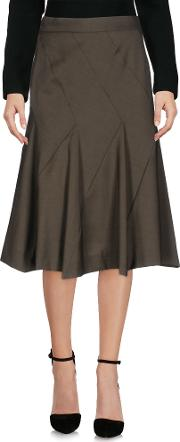 Vivienne Westwood Red Label , Skirts Knee Length Skirts Women