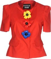 Boutique Moschino , Suits And Jackets Blazers