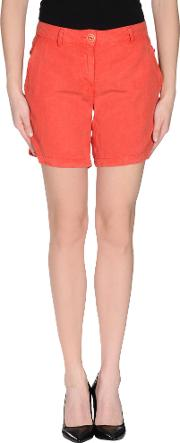 Freesoul , Trousers Bermuda Shorts Women