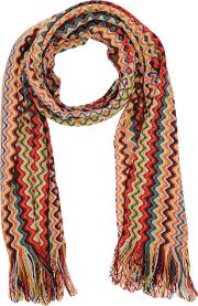 Missoni , Accessories Oblong Scarves Women
