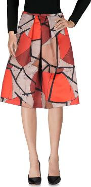 Piazza Sempione , Skirts Knee Length Skirts Women