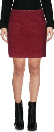 Roberto Collina , Skirts Mini Skirts Women