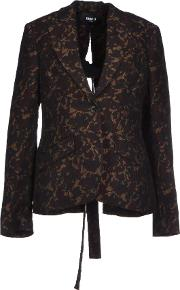 Yang Li , Suits And Jackets Blazers Women