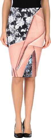 Clover Canyon , Skirts Knee Length Skirts