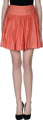 Gattinoni , Skirts Mini Skirts Women