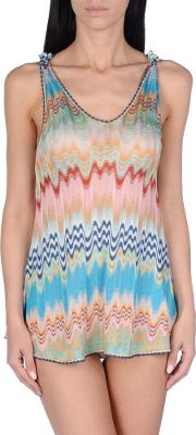 Missoni Mare , Swimwear Beach Dresses