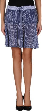Fake London Genius , Skirts Mini Skirts Women