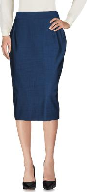 Vivienne Westwood Red Label , Skirts 34 Length Skirts