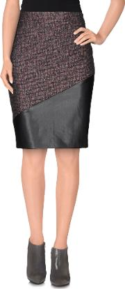 Bourne , Skirts Knee Length Skirts Women