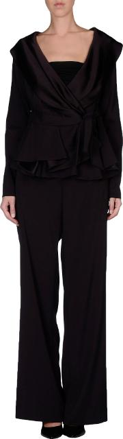 Talbot Runhof , Suits And Jackets Women's Suits Women