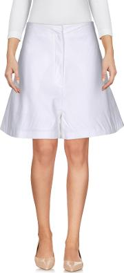 Acne Studios , Trousers Bermuda Shorts