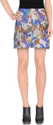 Matthew Williamson , Skirts Mini Skirts Women
