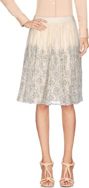 Mes Demoiselles , Skirts Knee Length Skirts Women
