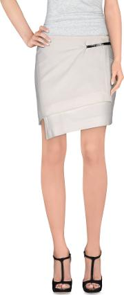 Sharon Wauchob , Skirts Mini Skirts