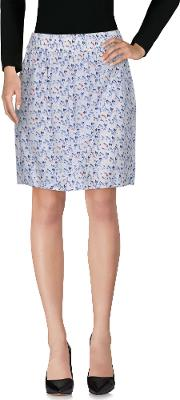 Sita Murt ,  Skirts Knee Length Skirts Women
