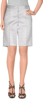 Zadig & Voltaire , Trousers Bermuda Shorts Women
