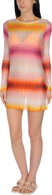 Missoni Mare , Swimwear Beach Dresses Women
