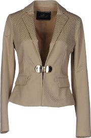 Cesare Paciotti 4us , Suits And Jackets Blazers Women