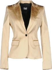 D&g , Suits And Jackets Blazers
