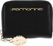 Fornarina , Small Leather Goods Coin Purses Women