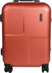 Mandarina Duck , Luggage Wheeled Luggage Women
