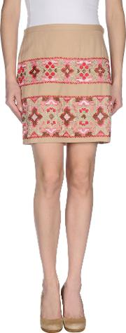Stella Forest , Skirts Mini Skirts Women