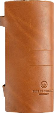 This Is Ground , Small Leather Goods Pouches